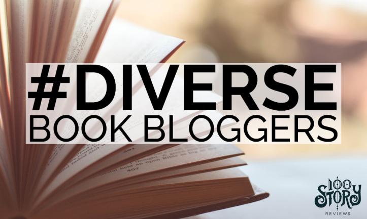DiverseBooksBloggers