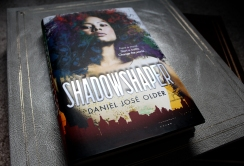 Shadowshaper on 100 Story's Instagram