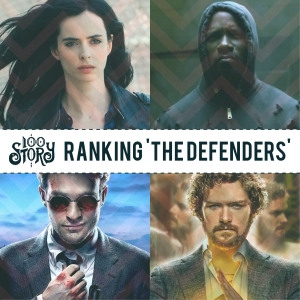 Ranking the Defenders2