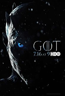 Game_of_Thrones_Season_7 Poster
